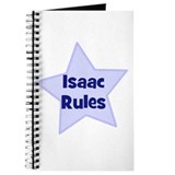 Isaac Rules Journal
