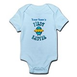 My first easter Bodysuits