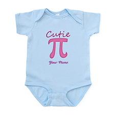 Cutie Pi - Personalized! Body Suit