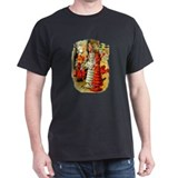 White King and Red Queen T-Shirt
