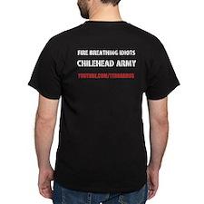 CHILEHEAD ARMY