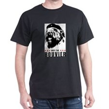 Obey the Bouvier! T-Shirt