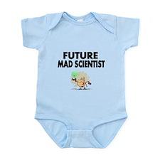 Future Mad Scientist Body Suit