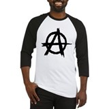 anarchy-1 Baseball Jersey