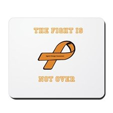 Funny Fighting Mousepad