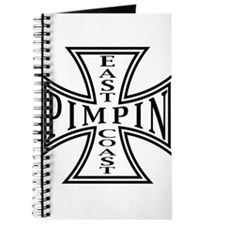 east coast pimpin black Journal