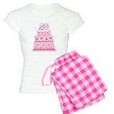 29th Anniversary Cake  Pyjamas