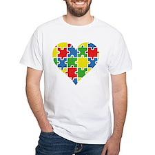 Autism Puzzle Shirt