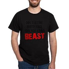 I AM A BEAS T-Shirt