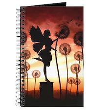 Make a Wish Fairy Journal