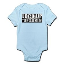 LOCK UP 1C Body Suit