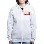 TRIPE Zip Hoody