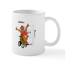 Grammy Gambler Stuff Mug
