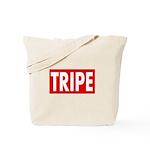 TRIPE Tote Bag