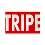 TRIPE Rectangle Magnet