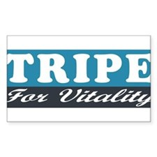 Tripe For Vitality Decal