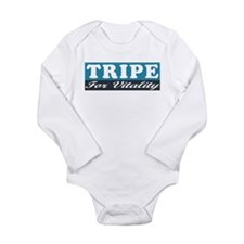Tripe For Vitality Body Suit