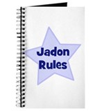 Jadon Rules Journal