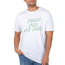 My Life Bassoon Kid's All Over Print T-Shirt