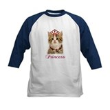 Princess Kitten Tee
