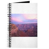 Grand Canyon Dawn Journal