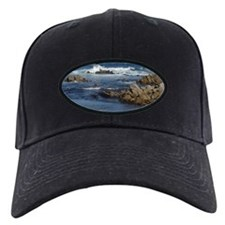 California Ocean 02 Baseball Hat