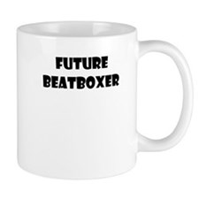 FUTURE BEATBOXER Mug