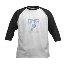 Shine a light on Autism Tee