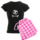 Pirate Soccer Pajamas
