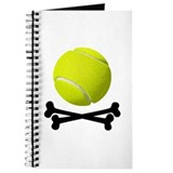 Pirate Tennis Journal