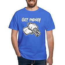 Get Money (Cartoon Hands) T-Shirt