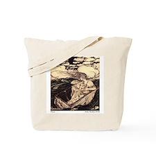 Rackham's Danae Tote Bag