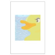 Rubber Duck Posters