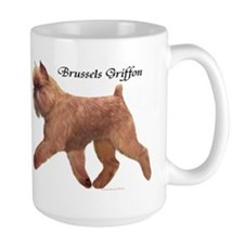 Red Griff 1 Mug