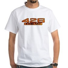 HEMI Orange 426 T-Shirt
