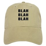 Blah Blah Hat