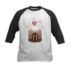 11th Birthday Cake Tee