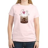 13th Birthday Cupcake T-Shirt