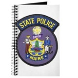 Maine State Police Journal