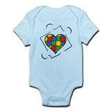 Autism Awareness Onesie