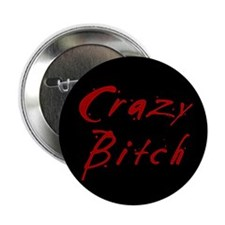 "crazy-b-b.png 2.25"" Button"