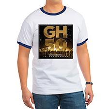 General Hospital 50th Anniversary Ringer T