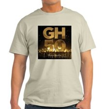 General Hospital 50th Anniversary Light T-Shirt