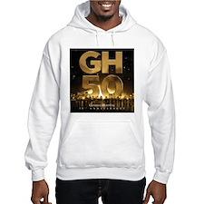 General Hospital 50th Anniversary Hooded Sweatshir