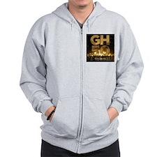 General Hospital 50th Anniversary Zip Hoodie