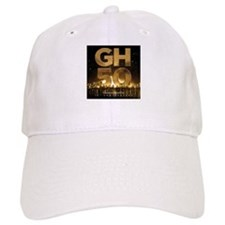 General Hospital 50th Anniversary Baseball Cap