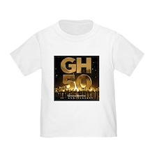 General Hospital 50th Anniversary Toddler T-Shirt