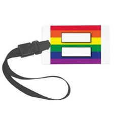 Marriage of Equality Luggage Tag