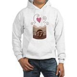 17th Birthday Cupcake Jumper Hoody
