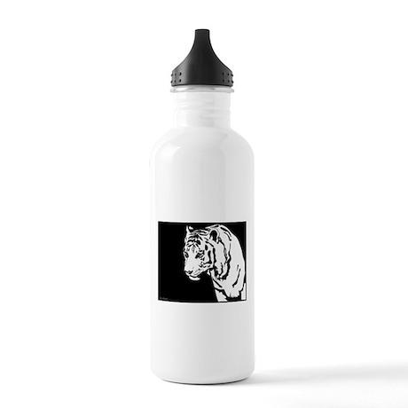 Tiger 03 Water Bottle